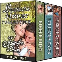 Louisiana History Collection - Volume 1 (Louisiana History Boxed Sets)