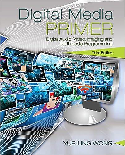 Digital Media Primer 2nd Edition Pdf