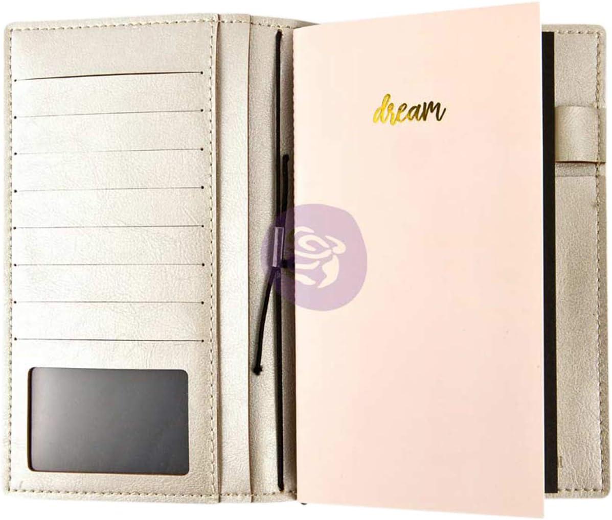 Multicolore Prima Marketing Traveller Journal Starter Set 22.35/x 14.73/x 3.55/cm