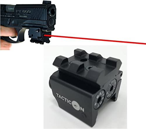 Tacticon Laser Sight