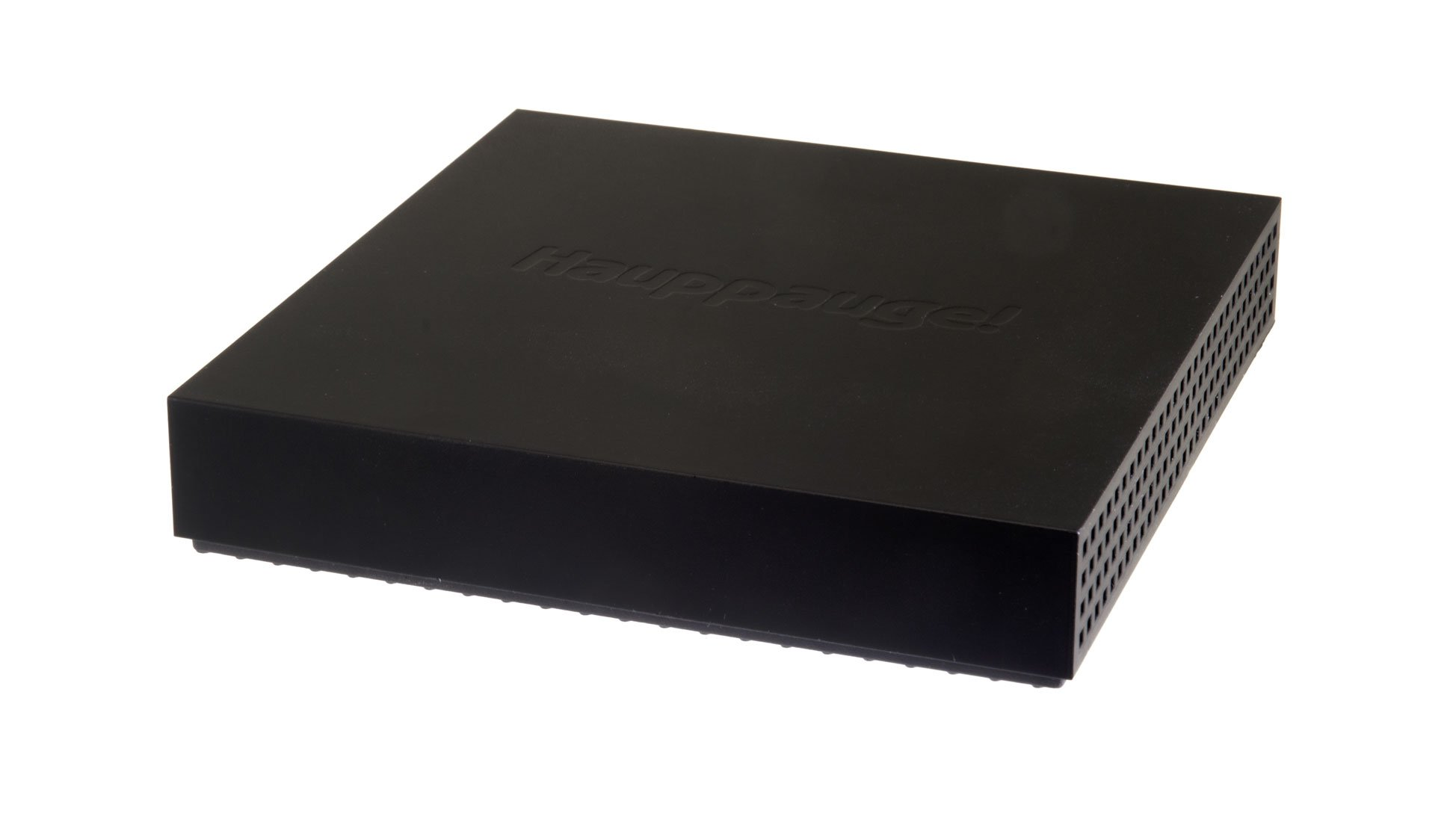 Hauppauge 1660 Broadway TV Wi-Fi Network TV Tuner for iPhones, iPads, Android Phones, Tablets and Media Players