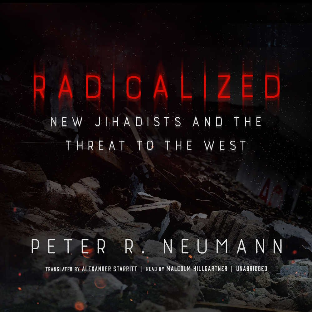 Radicalized New Jihadists And The Threat To The West Amazon De