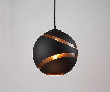 Eeayyygch Lámpara de pie Globe Ball Glass Glass Lámparas de ...