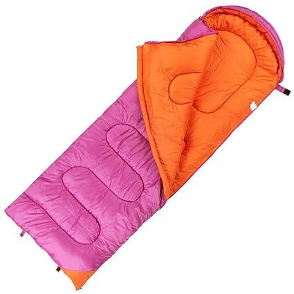 MUTANG Sacos de Dormir Al Aire Libre Adulto Pareja Doble Interiores Almuerzo Almuerzo Ultra Light Four