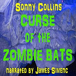 Curse of the Zombie Bats