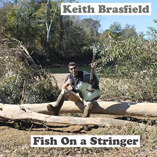 Fish On a Stringer
