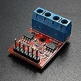 2Pcs L9110S H Bridge Stepper Motor Dual DC Driver Controller Module