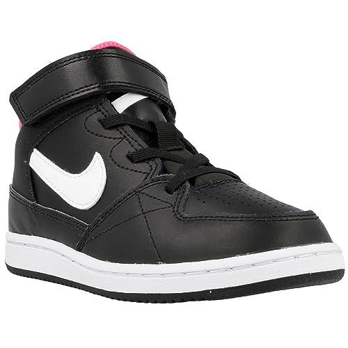 scarpe nike bambina alte