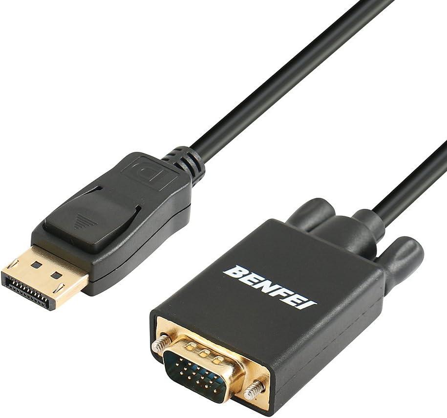 DisplayPort-hookup