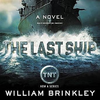 The Last Ship Book