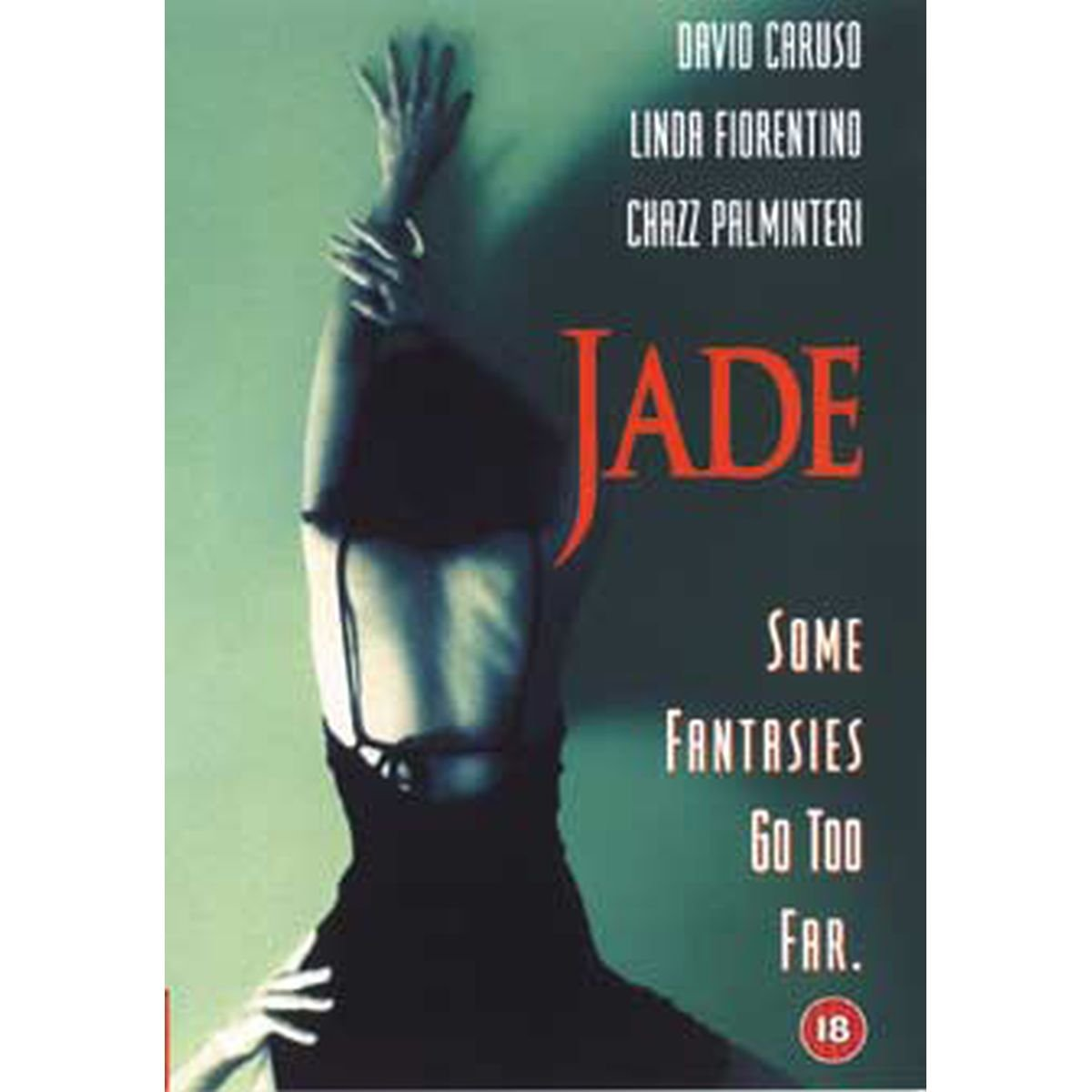 Jade [Reino Unido] [DVD]