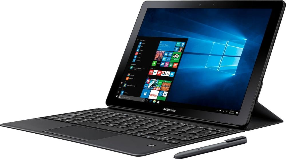 2018 Samsung Galaxy Book 1
