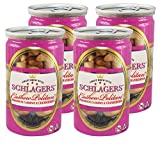 Premium Roasted Cashews with Cranberries (4 Pack, 26oz) [Cashewpolitan TM] by Schlagers For Sale