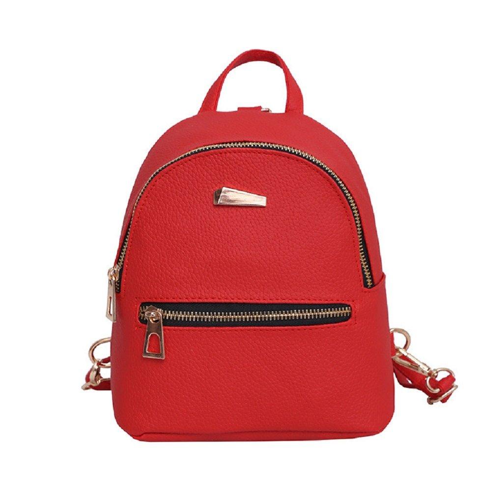 Mapletop Women's Backpack Travel Handbag School Rucksack New mapletop-2