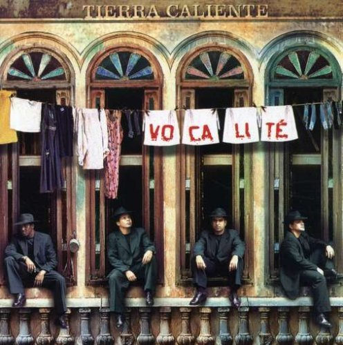 Tierra Caliente by Vocalite