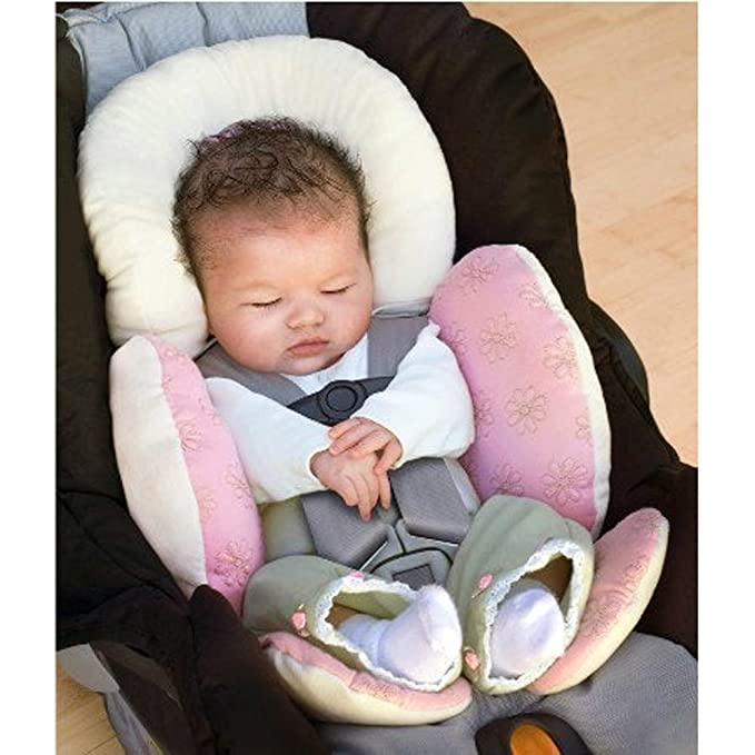 Amazon.com: Quaanti - Cojín de apoyo para cochecito de bebé ...