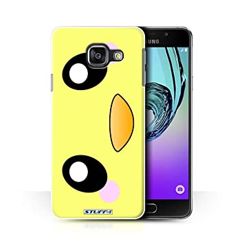 coque samsung a3 2016 kawaii