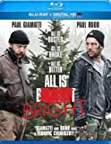 All Is Bright [Blu-ray] by Starz /