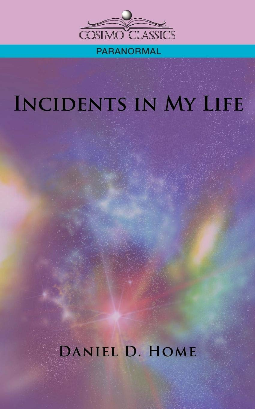 Incidents in My Life ebook