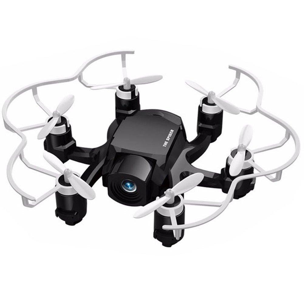 GoolRC FQ Drone con Cámara MP Spider C GHz CH Axis Gyro