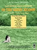 Gretchaninov on the Green Meadow for Piano Duet 1p/4h, Alexander Gretchaninov, 1596150408