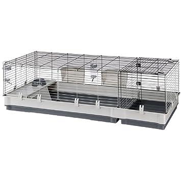 Jaula para Conejos pequeños zona Pet de Anidado Conejillos ...