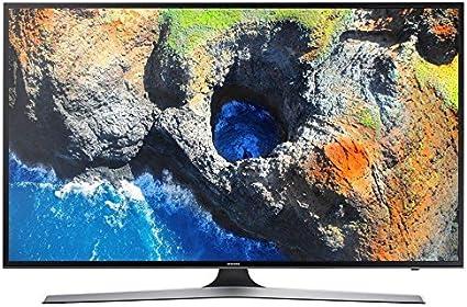 Samsung mu6170 138 cm (55 Pulgadas) televisor (Versión at, Ultra HD, HDR, sintonizador Triple, Smart TV): Amazon.es: Electrónica