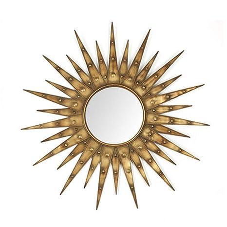 ỸẼT Mirando Espejo De Maquillaje De Cristal Espejos ...