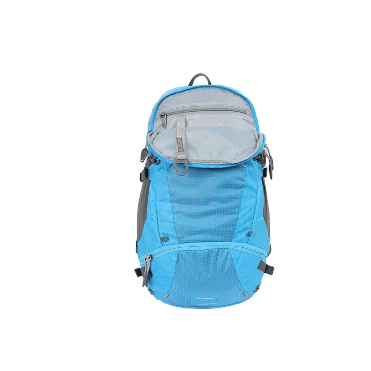 Chenjinxiang Casual Ultra Lightweight Comfortable Travel Backpack, Blue (Color : Blue) by Chenjinxiang (Image #4)
