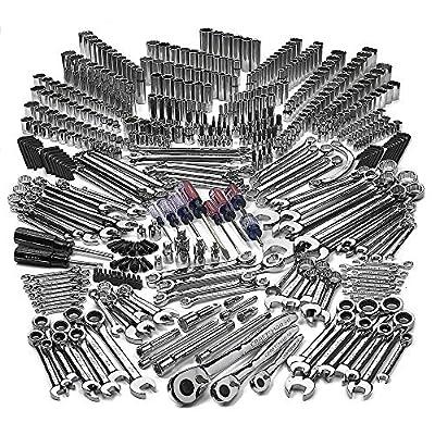Craftsman 500-Piece Mechanics Tool Set by Craftsman