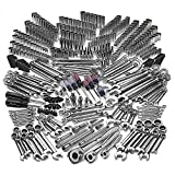 Craftsman 500-Piece Mechanics Tool Set by Craftsman