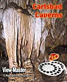 ViewMaster 3D 3- Reel Set - Carlsbad Caverns National Park - Set 1