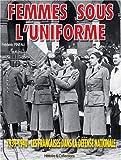 Femmes Sous l'Uniformes, F. Pineau, 2352500001
