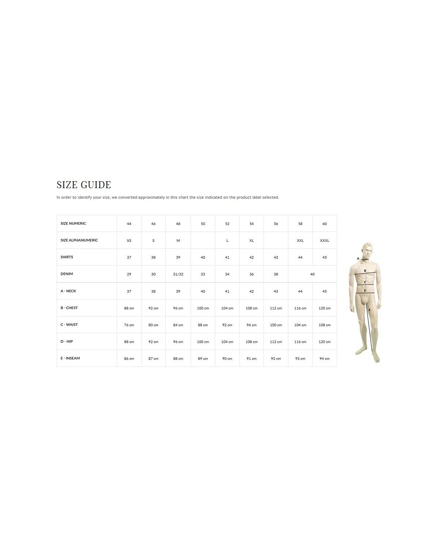 Roberto Cavalli Camisa Slim Fit para Hombre FSR700