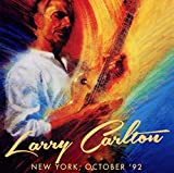 New York October 92