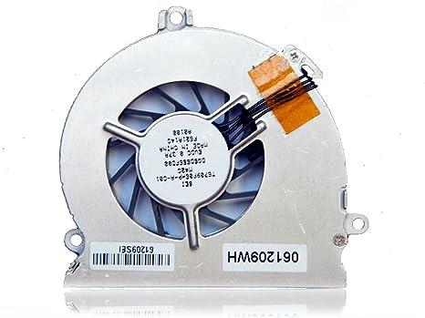Ventilador para CPU Fan Gotor para A1181 MACBOOK 33.02 cm ...