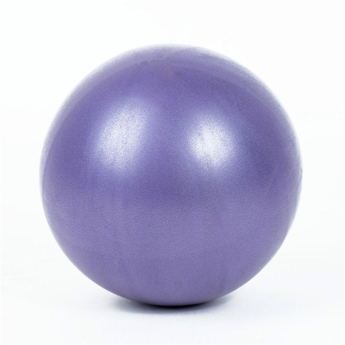 """IGOOS' Mini Exercise Ball - 9.84""""Small Bender"""