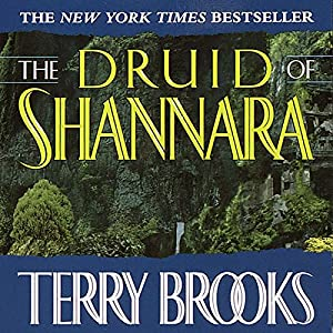 The Druid of Shannara Hörbuch