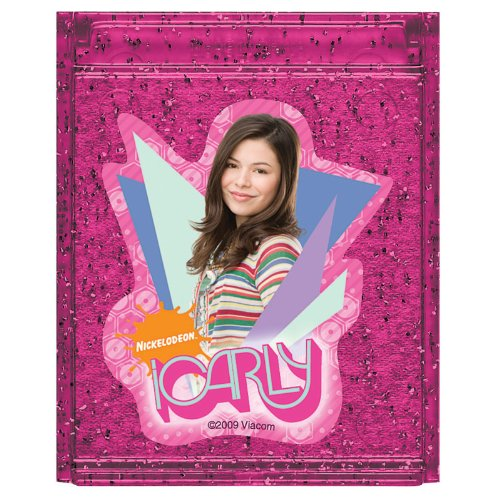 iCarly Compact Mirrors (4) Party -