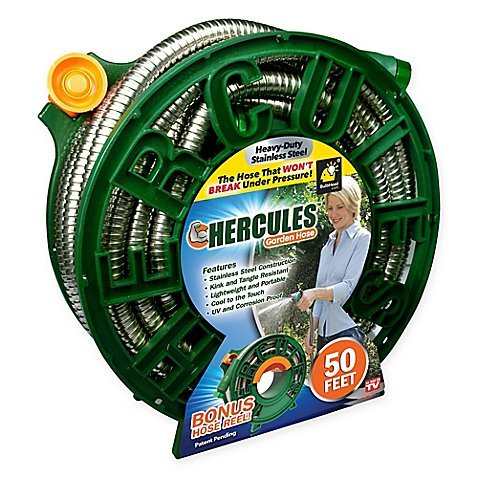 hercules-50-garden-hose-bonus-hose-reel-feature-stainless-steel-casing-heavy-duty-nylon-and-polyeste