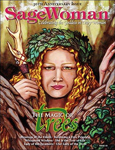 Sagewoman Magazine PDF