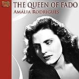 ザ・クイーン・オブ・ファド - ファドの女王 (The Queen of Fado)
