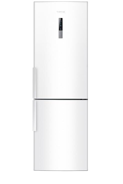 Samsung RL56GEGSW Independiente 357L A+ Blanco nevera y congelador ...