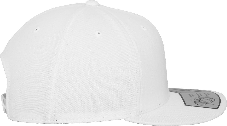 Flexfit M/ütze 110 Fitted Snapback Chaqueta