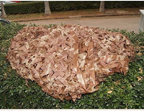 Oarea, red con decoración de camuflaje para casetas de caza, desert camo, 1.5x2M(5x6.6ft): Amazon.es: Deportes y aire libre