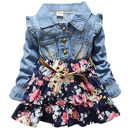 Princess Denim Jean - 9