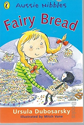 Download Fairy Bread (Aussie Nibbles) pdf