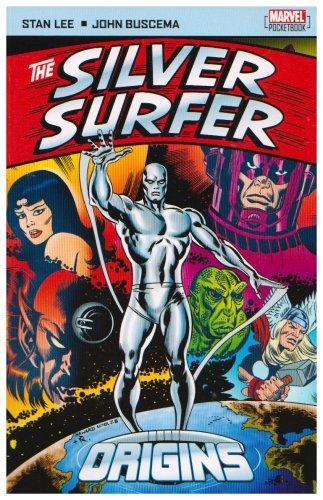 Origins. Stan Lee, John Buscema (Silver Surfer (Paperback))