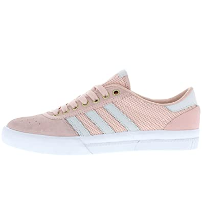 adidas lucas puig premier scarpe rosa grigio bianco athletic