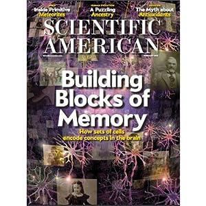 Scientific American, February 2013 Periodical